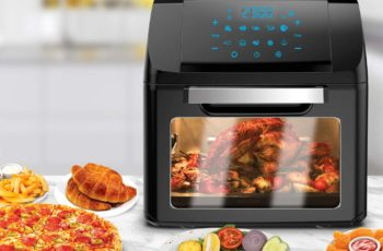 Best air fryer oven